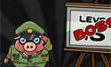 Kamikaze Pigs Game