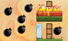 Elemental Balance Game